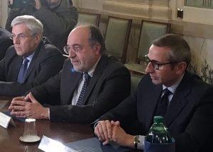 """Rocco Casalino, Fnsi e Odg dopo audio Genova: """"M5s attacca giornalisti per impedire che si conosca la verità"""""""