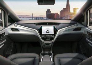 General Motors lancerà un servizio di robo-taxi a San Francisco
