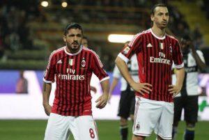 Calciomercato Milan, Ibrahimovic: arriva il tweet della società rossonera...