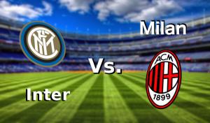 Inter-Milan streaming e diretta tv, dove vedere Serie A