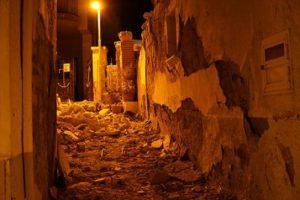 Ischia nascosta dentro Genova. M5S strizza occhio a 1.200.000 case abusive