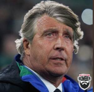 """Nazionale tra incubo Serie B e miraggio qualificazione, sui social è già """"Mancini-Ventura"""". Ct già a rischio esonero"""