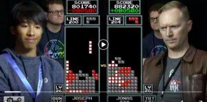 Usa, l'incredibile impresa del 16enne Joseph Saelee: battuto il 7 volte campione del mondo di Tetris Jonas Neubauer