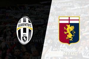 Juventus-Genoa streaming e diretta tv, dove vedere Serie A