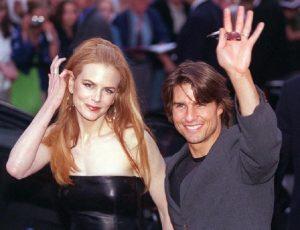 """Nicole Kidman: """"Essere la moglie di Tom Cruise mi ha impedito di subire molestie"""""""