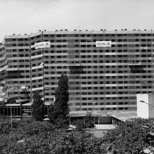 Mathieu Pernot a Milano: all'Institut français la prima personale del fotografo francese in Italia