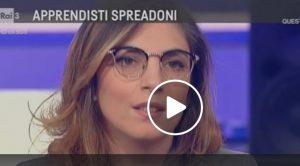 """Reddito di cittadinanza, Laura Castelli (M5s): """"Se con quei soldi vai da Unieuro la Finanza fa un controllo"""""""