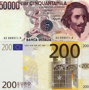 Euro. Cosa succede se usciamo dalla moneta unica a stipendi, pensioni, mutui, bollette...