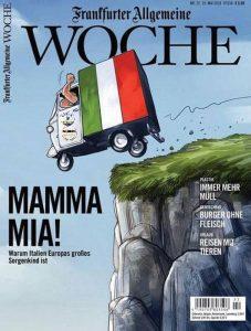 Bundesbank: 20% dei risparmi degli italiani a forza in Btp