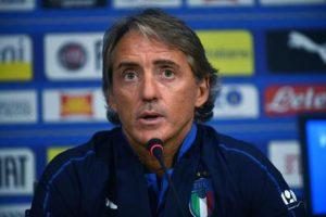 """Mancini: """"Retrocessione? Nessun dramma ma manca centravanti che segna..."""""""