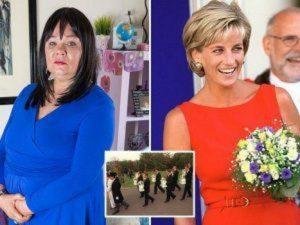 Mamma di 8 gemelli morti salvata da Lady Diana dal suicidio