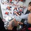 Torino, studenti bruciano manichini raffiguranti Salvini e Di Maio 5