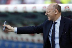 Marotta-Juve, dolcissimo addio: stipendio da 5,6 milioni di euro