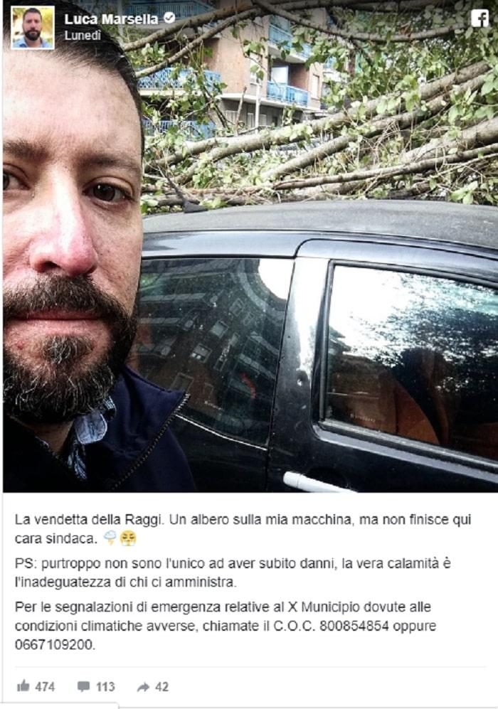 post Luca Marsella