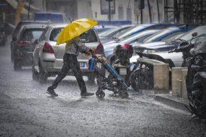 Previsioni meteo: arriva una nuova perturbazione