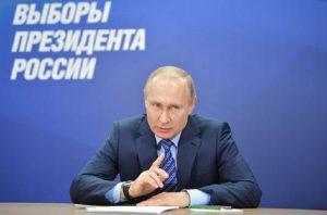 Russia, il missile per abbattere i satelliti nemici sarà pronto entro il 2020 (foto Ansa)