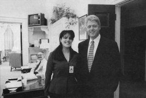 """Hillary Clinton: """"Bill e Monica Lewinsky? Nessun abuso di potere. Lei era una donna adulta"""""""