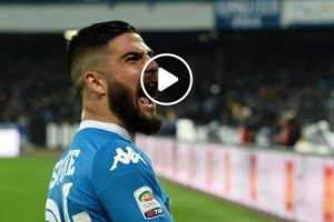Napoli-Liverpool 1-0 highlights e pagelle (Ansa)