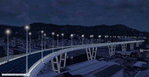 Ponte Morandi, Autostrade per l'Italia: progetto simil Renzo Piano. E promette che sarà pronto in 9 mesi