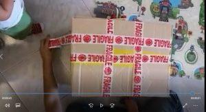 Trasloco? Ecco come fare i pacchi in modo facile e veloce senza problemi VIDEO