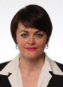 Paola Bragantini, ex deputata del Pd, ora fa... la tassista