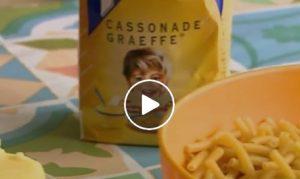 Pasta alla cassonade: ecco la ricetta più brutale al mondo VIDEO