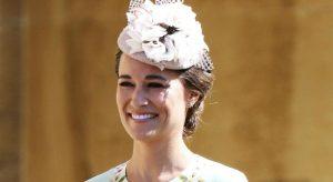 Pippa Middleton ha partorito: un maschietto per la sorella di Kate Middleton