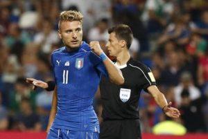 Polonia-Italia, probabile formazione azzurra: 4-3-3, tornano Immobile e Pellegrini?