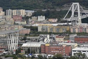 Ponte Morandi, ricostruzione: 2019 addio, è già 2020