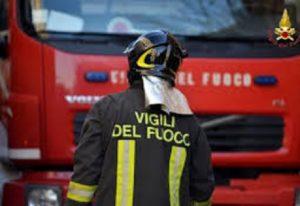 Ravenna, crollo parziale della diga a San Bartolo: disperso un tecnico (foto d'archivio Ansa)