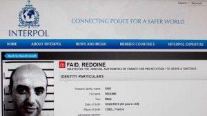 Francia, catturato il ricercato numero 1: Redoine Faid era evaso tre mesi fa