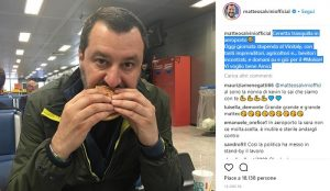 Sovrani...con i soldi degli altri. Salvini e l'Unione Europea