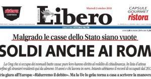 """Reddito di cittadinanza, Stasolla (Ass. 21 luglio): """"Sicuramente andrà anche ai rom"""""""