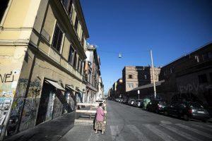 Desiree, San Lorenzo: da marzo gli allarmi a sindaco, polizia e prefetto