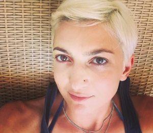 Volley, Sara Anzanello è morta: aveva 38 anni. Nel 2013 epatite e trapianto di fegato (foto Instagram)