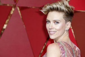 Scarlett Johansson rompe il tetto di cristallo: per Black Widow pagata quanto gli uomini