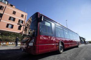 Venerdì 26 ottobre, Roma ko: sciopero bus, rifiuti e scuola