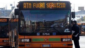 Sciopero trasporti Milano 26 ottobre: Atm, info e orari