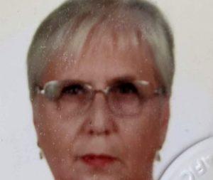 Sandra Dal Bò scomparsa