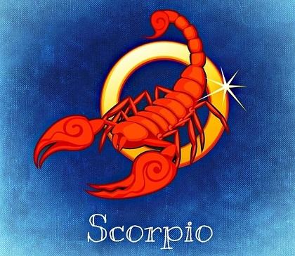 Oroscopo Scorpione domani 13 ottobre 2018. Caterina Galloni: scatenare una burrasca e....