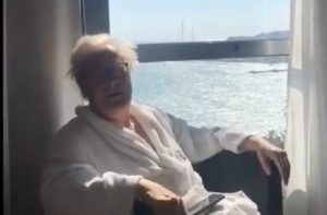"""Vittorio Sgarbi vuole comprare il Cervia calcio: """"Mi aiuteranno gli arabi"""""""