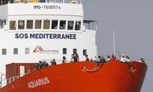 Aquarius, blitz dell'estrema destra nella sede di Sos Mediterranée a Marsiglia