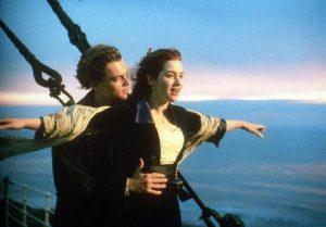 Titanic torna al cinema: in sala dall'8 al 10 ottobre