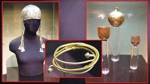 Mito di Omero nel museo di Troia