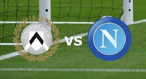Udinese-Napoli streaming DAZN e diretta tv, dove vedere Serie A