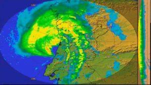 Meteo, tempesta Leslie e ciclone Michael portano maltempo fino al 17