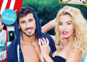 """Valeria Marini: """"Ivan Gonzales? Mi piace"""". Ma lui la gela: """"Siamo solo amici"""""""