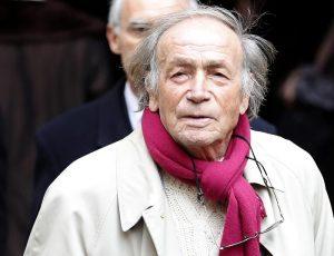 Venantino Venantini nel 2013