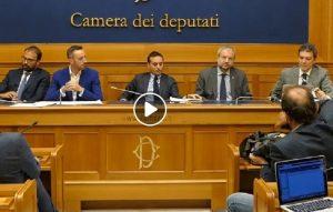 Vittime del Fisco, presentazione della Fondazione che aiuta gli imprenditori schiacciati dalle tasse