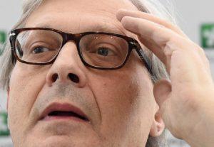"""Sgarbi conferma: """"Prenderò il Cervia. Sesso libero in ritiro"""" (foto Ansa)"""